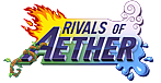 Rivals of Aether logotype