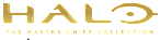 Halo: The Master Chief Collection logotype