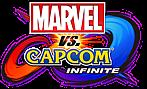 Marvel vs. Capcom: Infinite logotype