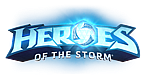 Heroes of the Storm logotype