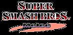 Super Smash Bros. Melee logotype