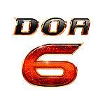 Dead or Alive 6 logotype