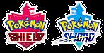 Pokémon Sword and Shield logotype