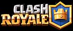 Clash Royale logotype