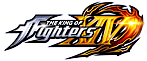 The King of Fighters XIV logotype