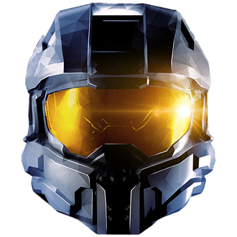 Halo: The Master Chief Collection cutout
