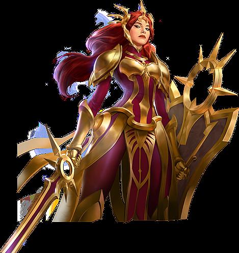 Legends of Runeterra cutout