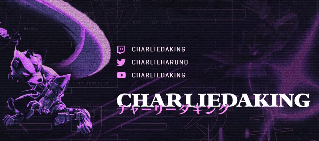 Charliedaking