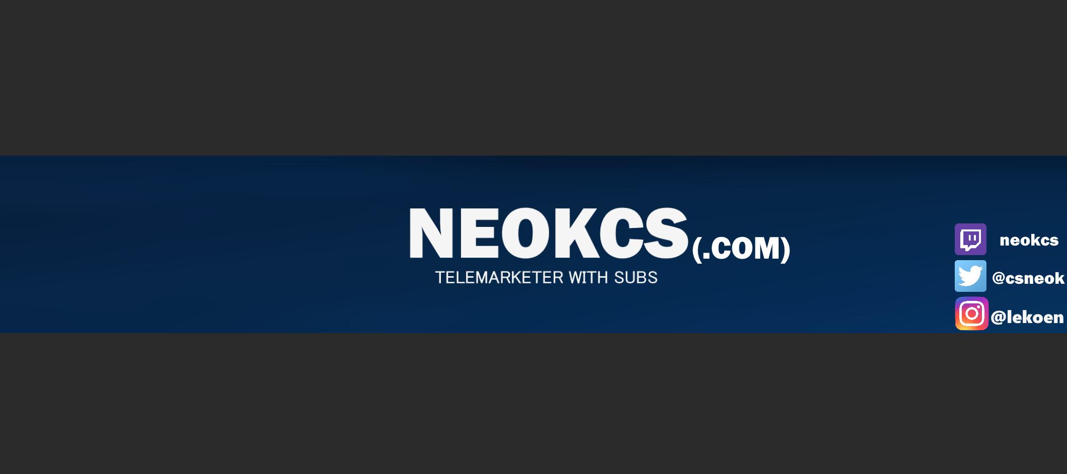 neokCS