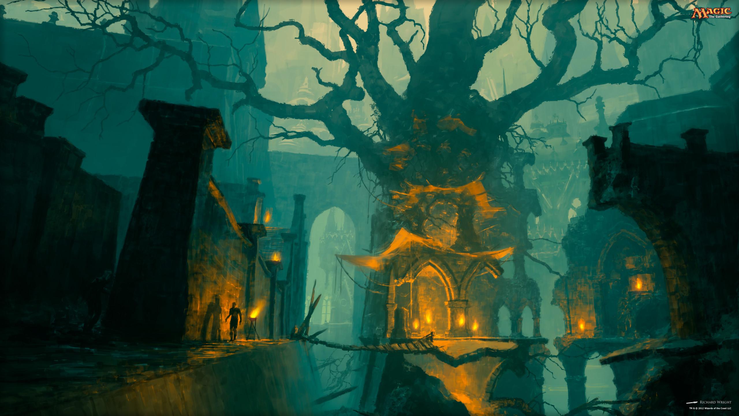 Magic: The Gathering Arena artwork