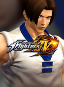 The King of Fighters XIV